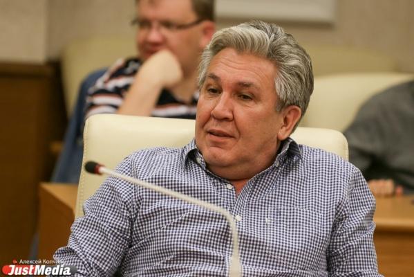 «Пятьдесят миллионов на дармоедов». Депутат предлагает ликвидировать Свердловский Уставный суд