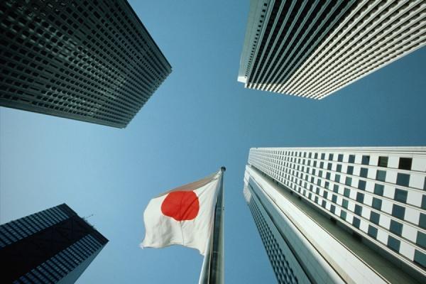 Банк Японии продолжил политику количественного смягчения