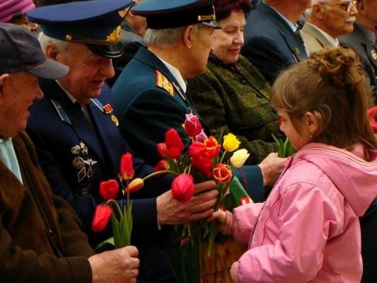 День Победы - всенародный, не зависит от зарубежных гостей