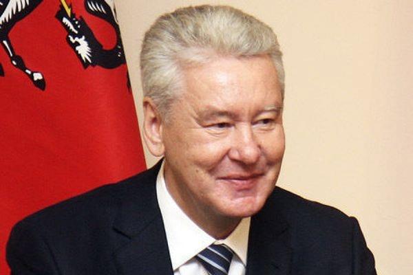 Собянин намерены сократить порядка 30% московских госслужащих