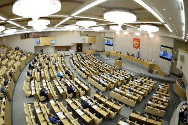 Депутаты Госдумы РФ отказались почтить минутой молчания память Бориса Немцова