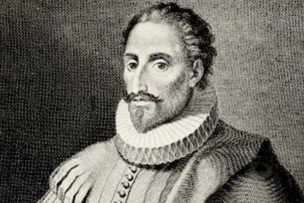 В Мадриде найдены останки писателя Мигеля де Сервантеса