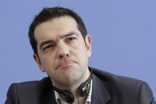 Премьер-министр Греции Алексис Ципрас посетит Россию 8 апреля