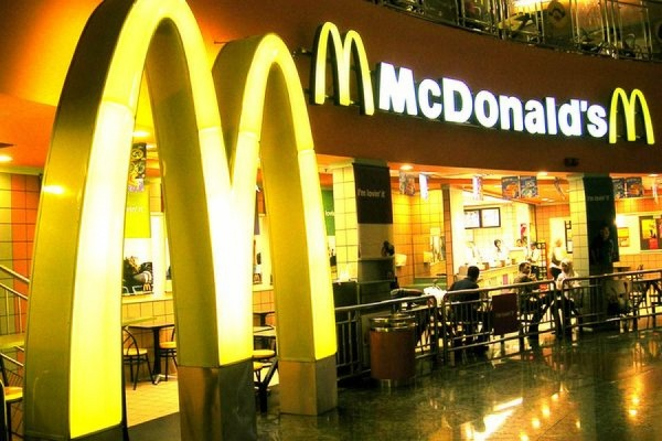 Сотрудники американских McDonald's пожаловались на неприемлемые условия труда
