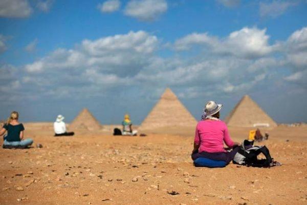 Власти Египта ужесточают визовый режим для туристов