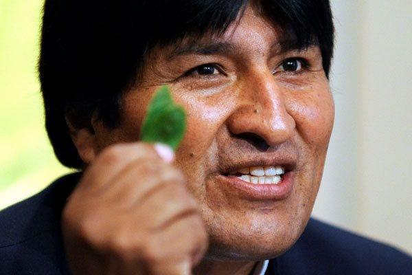 Боливия готова дать отпор США в случае их агрессии против Венесуэлы