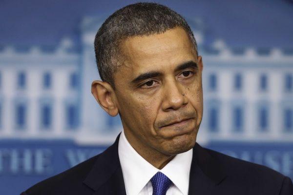 Барак Обама высказался за сохранение санкций против РФ