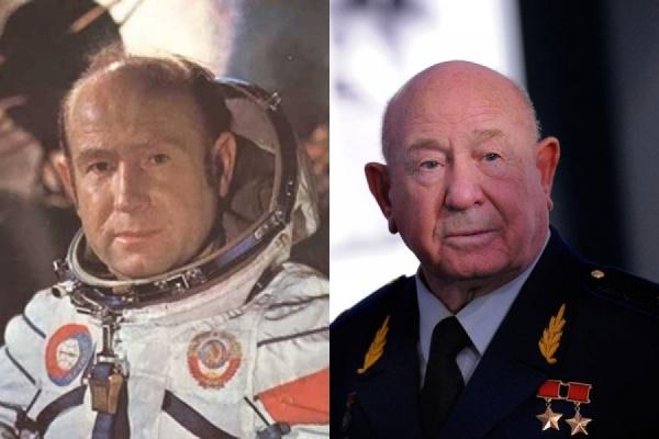 50 лет назад человек шагнул в космическое пространство