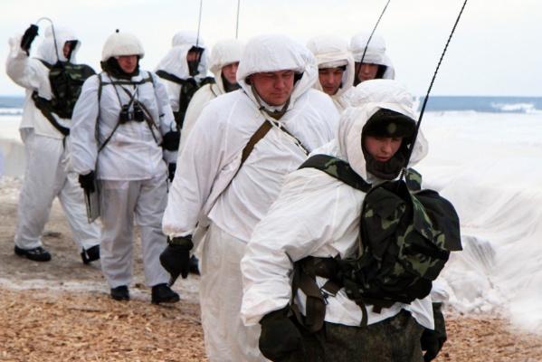 В России продолжаются масштабные проверки армии. Войска ЦВО подняты по тревоге