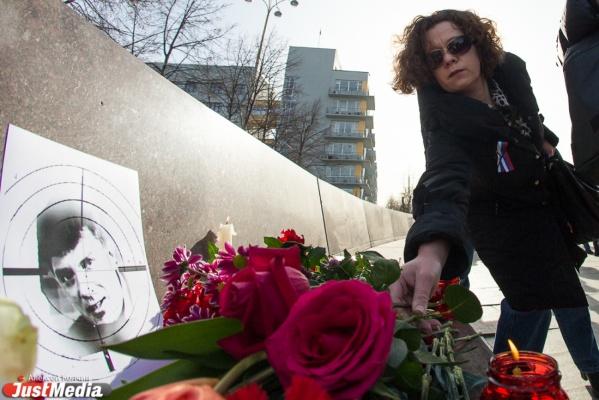 Комиссия ЕГД не стала рассматривать вопрос об улице Немцова
