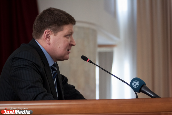 Суд оштрафовал депутата Плаксина на полмиллиона рублей за строительство без разрешения