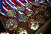 Свердловские теннисистки обошли петербуженок и заняли второе место на первенстве России