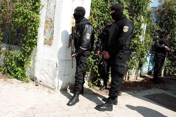 В результате террористической атаки в Тунисе пострадал один гражданин России