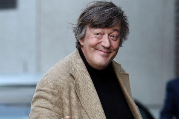 Джереми Кларксона в автошоу Top Gear может заменить знаменитый актер Стивен Фрай