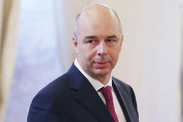Министр финансов Силуанов заявил о прохождении «пика негатива» в экономике РФ