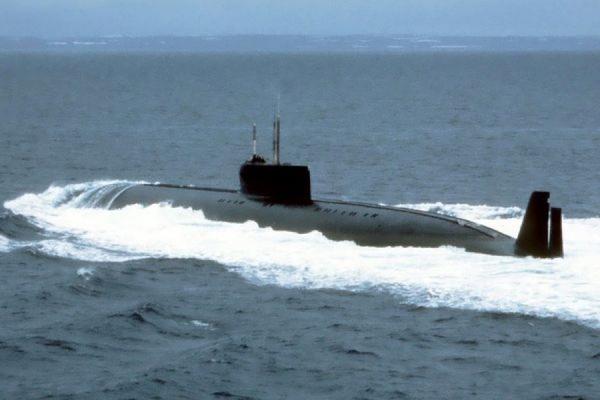 В РФ приступили к созданию подводных лодок пятого поколения