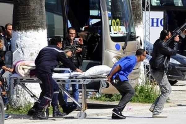 В результате атаки боевиков на музей в Тунисе погибла россиянка
