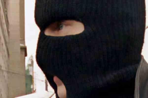 В Тюменской области задержаны бандиты