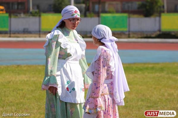 Татарские коллективы из шести регионов России съедутся на фестиваль в село Аракаево