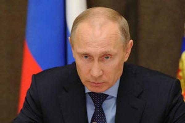 Путин считает, что РФ, Белоруссии и Казахстану пора задуматься о создании валютного союза