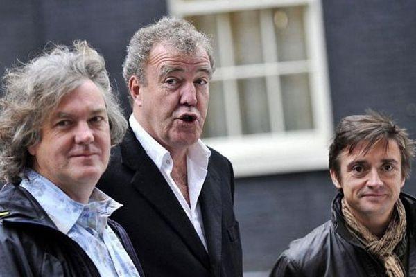 Коллеги Джереми Кларксона отказались снимать шоу Top Gear без него