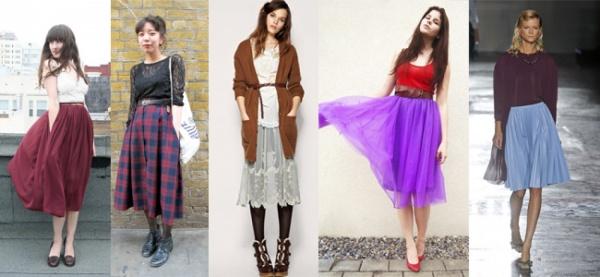 Мода - неожиданная и при этом предсказуемая