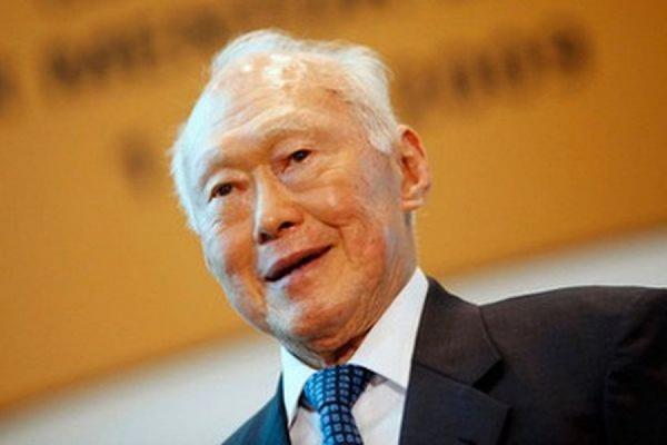 В Сингапуре объявлен недельный траур в память о Ли Куан Ю