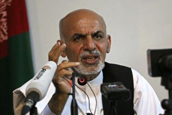 Президент Афганистана Ашраф Гани поддержал продление военной миссии США