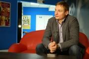 Две недели на сценарий. Павел Санаев презентовал в Екатеринбурге свой новый фильм «Полное превращение»