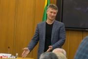 Ройзман не смог улучшить позиции в рейтинге мэров