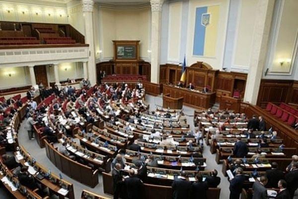 На Украине День Победы предлагают отмечать 8 мая