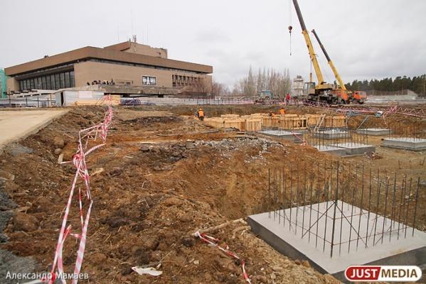 В Екатеринбурге снесут еще пять самовольных многоквартирных построек на землях ИЖС
