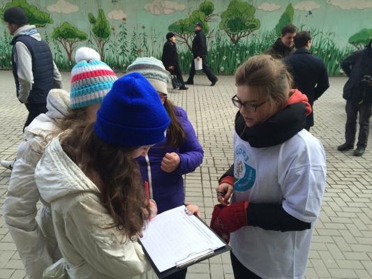В Екатеринбурге собирают подписи в поддержку нового праздника