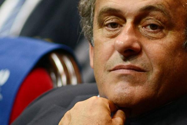 Переизбран президента УЕФА
