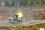 Впервые за 15 лет. Рогозин анонсировал появление боевых роботов на Russia Arms Expo в Нижнем Тагиле