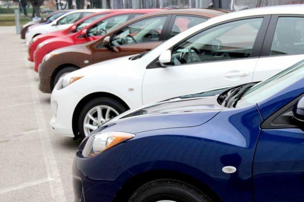 Размер утилизационного сбора на автомобили в России может вырасти на 25%