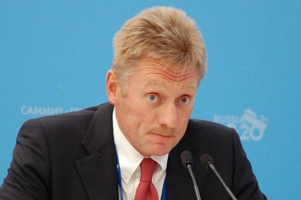 В Кремле отказались комментировать отставку Игоря Коломойского