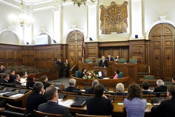 Парламент Латвии рассмотрит предложение о легализации марихуаны