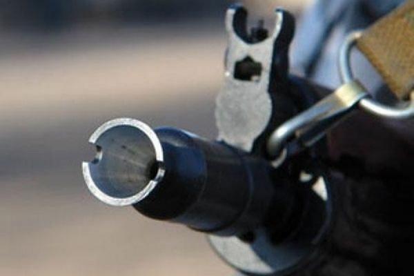В Дагестане неизвестный открыл стрельбу по полицейским