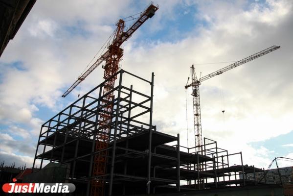 В Екатеринбург может зайти крупная южнокорейская корпорация, которая займется строительством отелей и реконструкцией телебашни