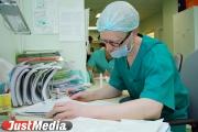 Свердловские «фронтовики» разобрались с проблемой закрытия отделения поликлиники в Малом Истоке