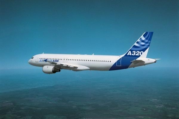 Власти Франции не комментируют данные о крушении А320