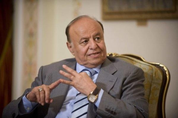 Президент Йемена пытался бежать из страны