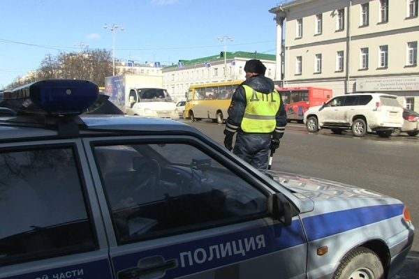 Водитель маршрутки, оскорбивший пассажира, привлечен к административной ответственности