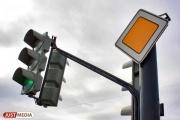 Администрация Екатеринбурга изменит движение транспорта на перекрестке улиц Малышева и Студенческой