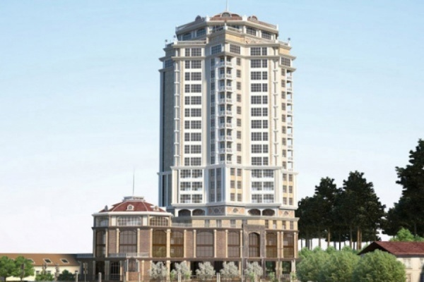 Общественная палата Екатеринбурга готова выступить против строительства Дома Азербайджана