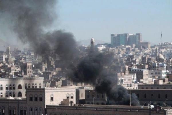 Жертвами авиаударов в Йемене уже стали 40 мирных жителей