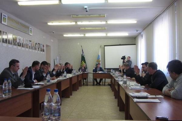 Депутаты Заречного отменили выборы мэра, наплевав на мнение избирателей