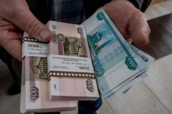 Российские деньги стали лучшими для кэрри-трейда