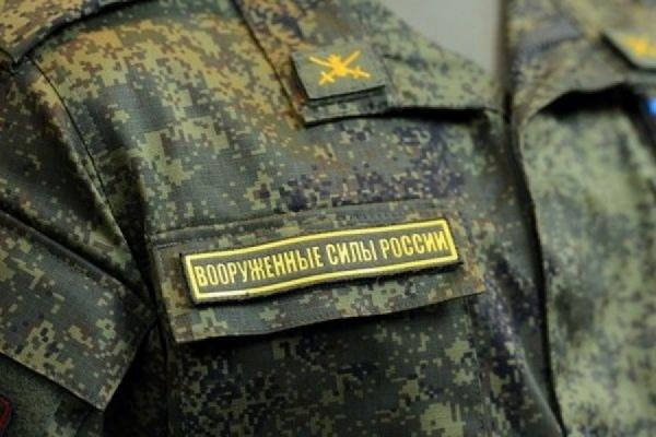 Роботы могут отправиться служить в российской армии